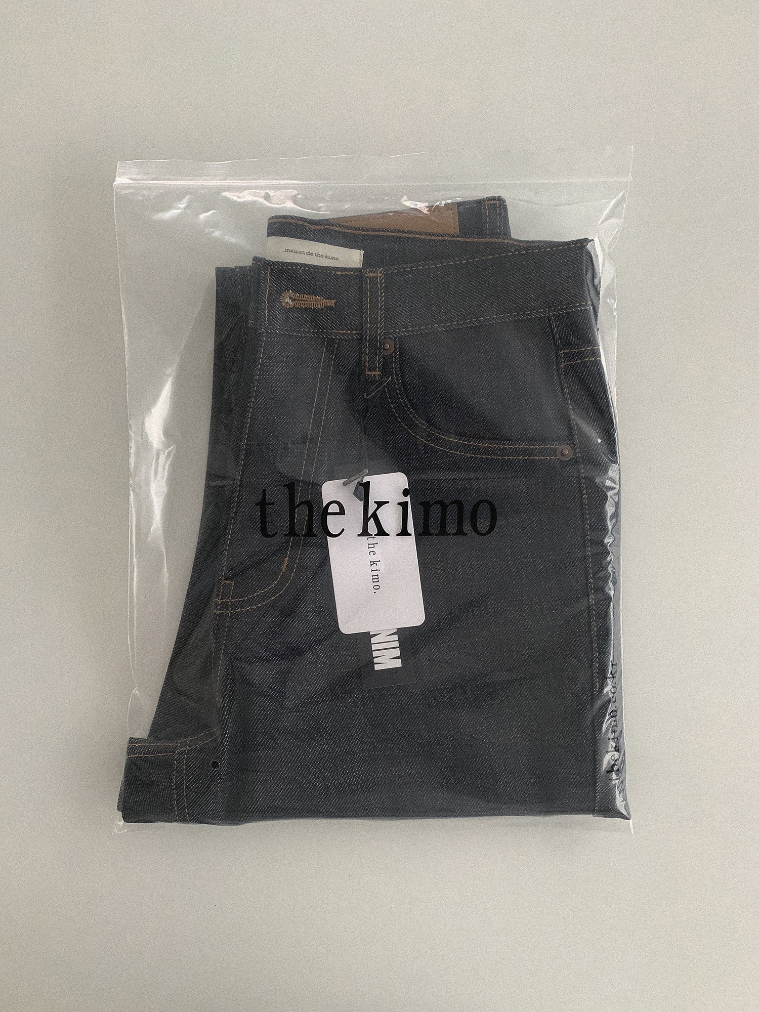 Nottinghill denim (3/1 restock)